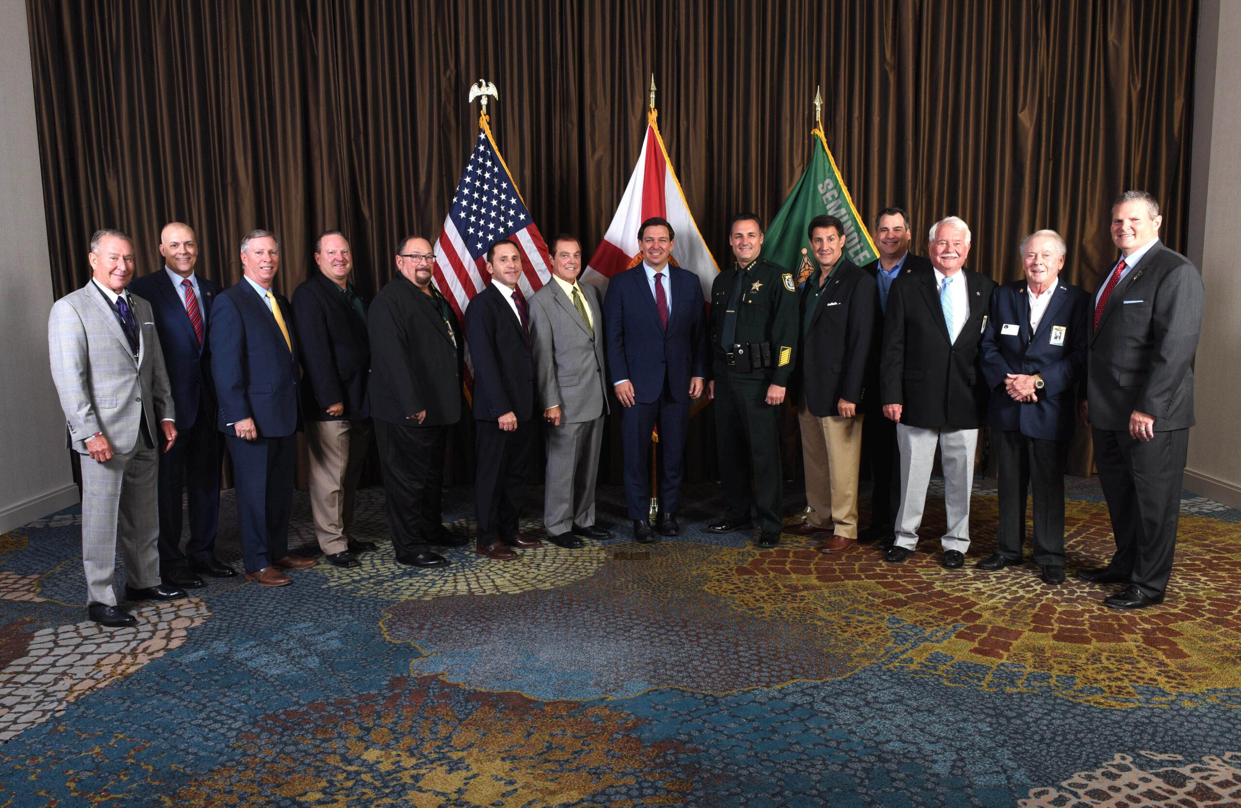 Seminole County Sheriff Association